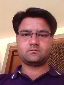 श्री अखिलेश कुमार मिश्र पुत्र श्री सत्यनारायण मिश्र